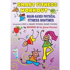 KIMBO EDUCATIONAL SMART FITNESS WORKOUT DVD