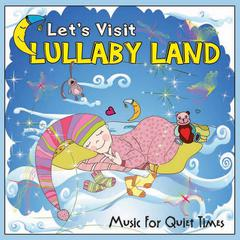 KIMBO EDUCATIONAL LETS VISIT LULLABY LAND CD