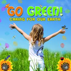 KIMBO EDUCATIONAL GOING GREEN CD