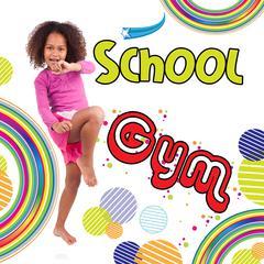 KIMBO EDUCATIONAL SCHOOL GYM CD