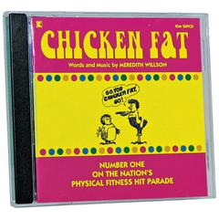 KIMBO EDUCATIONAL CHICKEN FAT DVD