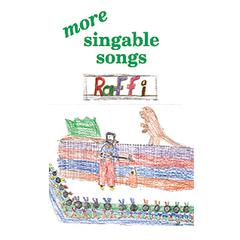 KIMBO EDUCATIONAL MORE SINGABLE SONGS CD RAFFI
