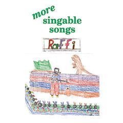 MORE SINGABLE SONGS CD RAFFI
