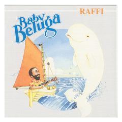 KIMBO EDUCATIONAL BABY BELUGA CD RAFFI
