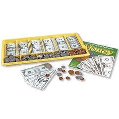 GIANT CLASSROOM MONEY KIT GR K & UP