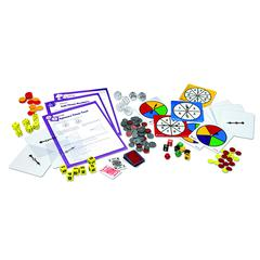 LEARNING RESOURCES PROBABILITY KIT