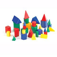 LEARNING RESOURCES MINI GEOSOLIDS