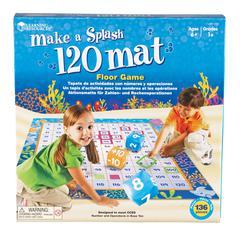 MAKE A SPLASH 120 MAT