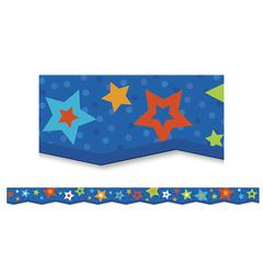 LEARNING RESOURCES MAGNABORDERS STARS