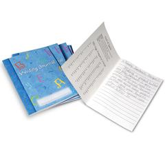 LEARNING RESOURCES WRITING JOURNAL SET OF 10