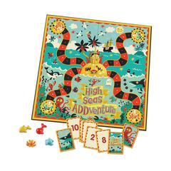 LEARNING RESOURCES HIGH SEAS ADDVENTURE