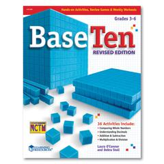 BASE TEN REVISED ACTIVITY BOOK