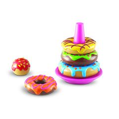 SMART SNACKS STACK EM UP DOUGHNUTS