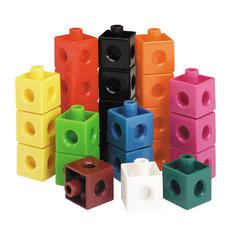 LEARNING RESOURCES SNAP CUBES SET OF 1000