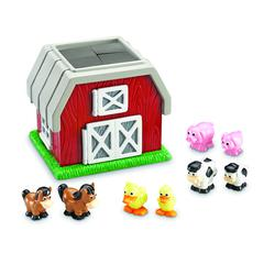 LEARNING RESOURCES HIDE N GO MOO