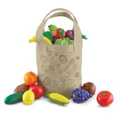 NEW SPROUTS FRESH PICKED FRUITS & VEGGIE TOTE