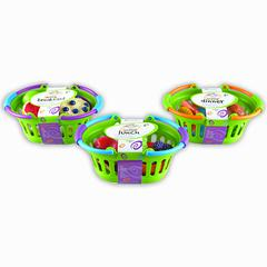 LEARNING RESOURCES NEW SPROUTS HEALTHY MEALS COMPLETE SET