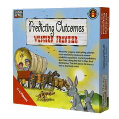 EDUPRESS PREDICTING OUTCOMES WESTERN FRONTIER BLUE