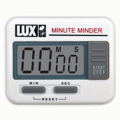 LUX PRODUCTS MINUTE MINDER TIMER