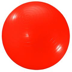 EXERCISE BALL 40IN RED
