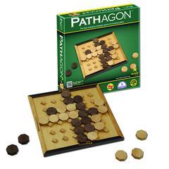 PATHAGON GAME