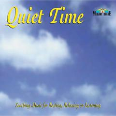 QUIET TIME CD