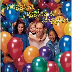 MELODY HOUSE WIGGLES JIGGLES & GIGGLES CD