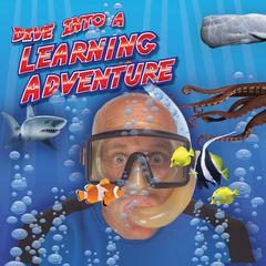 MELODY HOUSE DIVE INTO A LEARNING ADVENTURE CD
