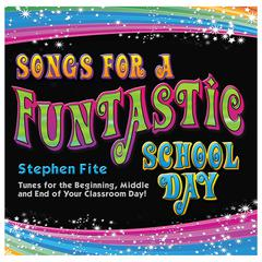 MELODY HOUSE SONGS FOR A FUNTASTIC SCHOOL DAY CD