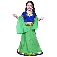 INDIA GIRL DRESS UP