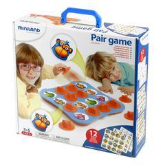 MINILAND EDUCATIONAL PAIR GAME