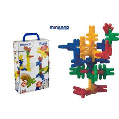 MINILAND EDUCATIONAL KIM BUNI 32 PCS