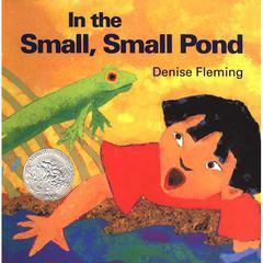 MACMILLAN / MPS IN THE SMALL SMALL POND BIG BOOK