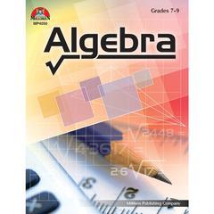 ALGEBRA GR 7-9
