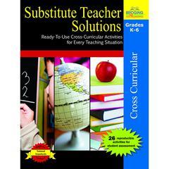 LORENZ / MILLIKEN SUBSTITUTE TEACHER SOLUTIONS