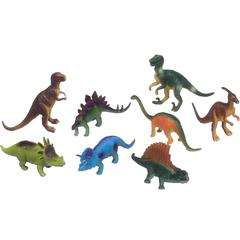 GET READY KIDS DINOSAURS PLAYSET