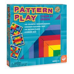 MINDWARE PATTERN PLAY AGE 3 & UP