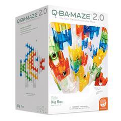 Q BA MAZE 2.0 BIG BOX