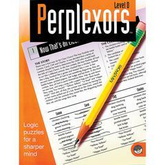 PERPLEXORS LEVEL D