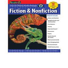 FICTION & NONFICTION GR 2