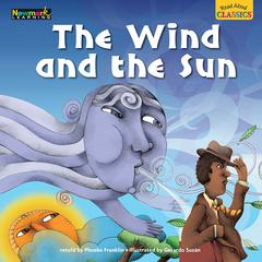 NEWMARK LEARNING THE WIND AND THE SUN READ ALOUD CLASSICS LAP BOOKS