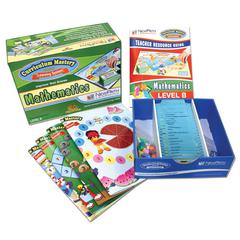 NEW PATH LEARNING MASTERING MATH SKILLS GAMES CLASS PACK GR 2