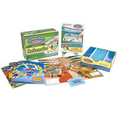 NEW PATH LEARNING MASTERING MATH SKILLS GAMES CLASS PACK GR 6