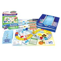 NEW PATH LEARNING MASTERING SCIENCE SKILLS GAMES CLASS PACK GR 1