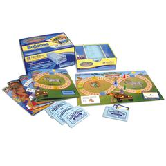 NEW PATH LEARNING MASTERING SCIENCE SKILLS GAMES CLASS PACK GR 3