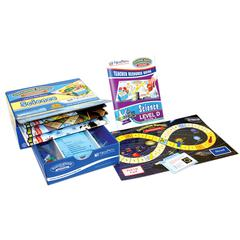 MASTERING SCIENCE SKILLS GAMES CLASS PACK GR 4