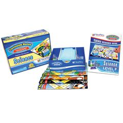 MASTERING SCIENCE SKILLS GAMES CLASS PACK GR 6