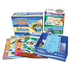 NEW PATH LEARNING MASTERING SCIENCE SKILLS GAMES CLASS PACK GR 7