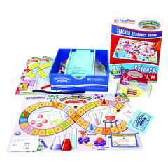 NEW PATH LEARNING MASTERING SCIENCE SKILLS GAMES CLASS PACK GR 8