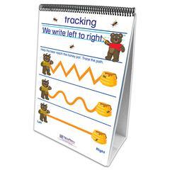 EARLY CHILDHOOD ELA WRITING READINESS FLIPCHART
